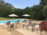 040061 - fonchave-piscine privée - isolée - vallée vezere-lascaux) (8WEB)