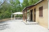 040141 - MARILOU - gite pour  4 pers - proche rivière - entre sarlat - et - rocamadour 8)