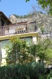 040233-040234 - la gabarre - au bord de l'eau-proche rivière- la roque gageac (81)