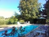 050012 - VIALARD - gite  5 pers avec piscine privée - a coté lascaux (4)