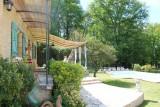050031 - la chaumière - maison avec piscine privée - 5 étoiles - proche de sarlat  44)