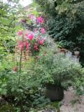 LA CIGALE- gite  2 pers - proche jardins du manoir eyrignac.