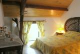 La Cigale - gite de charme pour  2 pers - proche des jardins du manoir d'eyrignac 7)