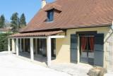 La_Trappe_location_piscine_privée_Sarlat