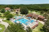 La Truffiere - piscine couverte et chauffée - proche sarlat et lot quercy1