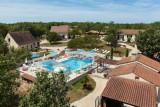 La Truffiere - piscine couverte et chauffée - proche sarlat et lot quercy2