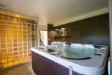 Les Coteaux du soleil - piscine privée et jacuzzi -proche Sarlat (6)