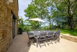 Les Coteaux du soleil - piscine privée et jacuzzi -proche Sarlat (8)