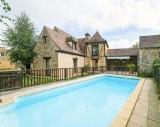 VILLA_LE_CLOS_piscine privée -location vacances pour  8 pers - proche de sarlat (1)
