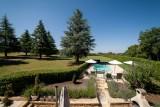 Villa beaux reves - de charme - piscine  privée - proche de sarlat (5)