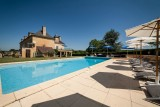 Villa charmes de carlucet - villa de luxe - piscine chauffée - sauna - proche de sarlat (9)