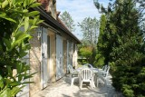 Villa lou claou - piscine couverte - proche lascaux (.30)