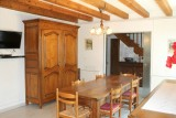Villa lou claou - piscine couverte - proche lascaux (11.)