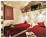 CHALET GINETTE-CHAMBRE