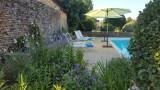la cajolle - gite 2pers - piscine privée - entre sarlat et Lascaux. (6)