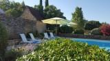 la cajolle - gite 2pers - piscine privée - entre sarlat et Lascaux. (7)