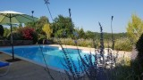 la cajolle - gite 2pers - piscine privée - entre sarlat et Lascaux. (8)