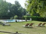 la ferme d'anna - grand gite  15 pers avec piscine proche sarlat