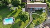 la ferme d'anna - grand gite  15 pers avec piscine proche sarlat3