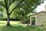 la ferme d'anna - grand gite  15 pers avec piscine proche sarlat4
