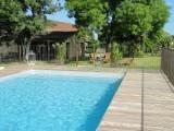 la ferme d'anna - grand gite  15 pers avec piscine proche sarlat6