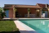 la grange d'amélie - grand gite  10 pers avec piscine chauffée -  proche sarlat2