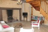 le mas fargette - grand gite 14 pers - piscine privée - tamnies (50)