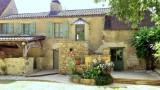 maison du gardien - gite de charme 6 pers - piscine chauffée14