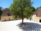 maison du gardien - gite de charme 6 pers - piscine chauffée17