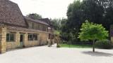 maison du gardien - gite de charme 6 pers - piscine chauffée4