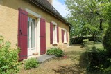 occitane - maison de vacances - 6 pers - très proche de sarlat