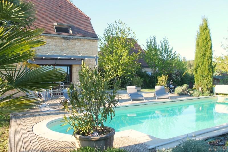 060107 - le beynaguet - piscine privée - montignac - lascaux2