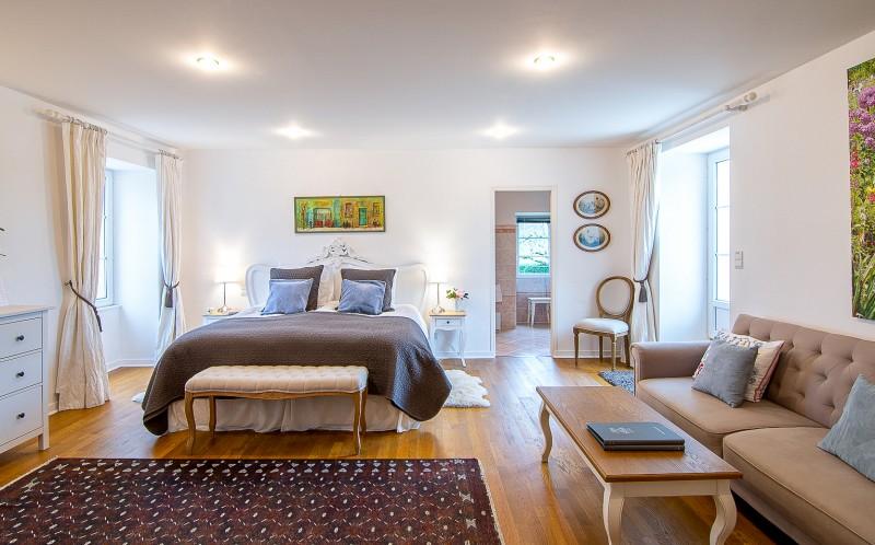 8.manor sarlat bedroom