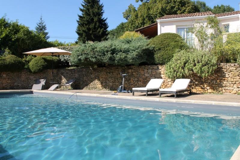 GITE EMERAUDE - 2 pers- piscine - sarlat