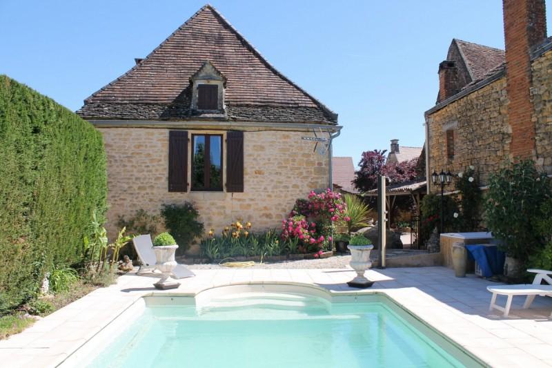 Le_Bercail_belle_maison_de_campagne_avec_piscine_privée_sécurisée3