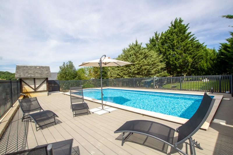 Les Coteaux du soleil - piscine privée et jacuzzi -proche Sarlat (1)