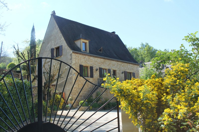 le parc - location  6 pers - a beynac